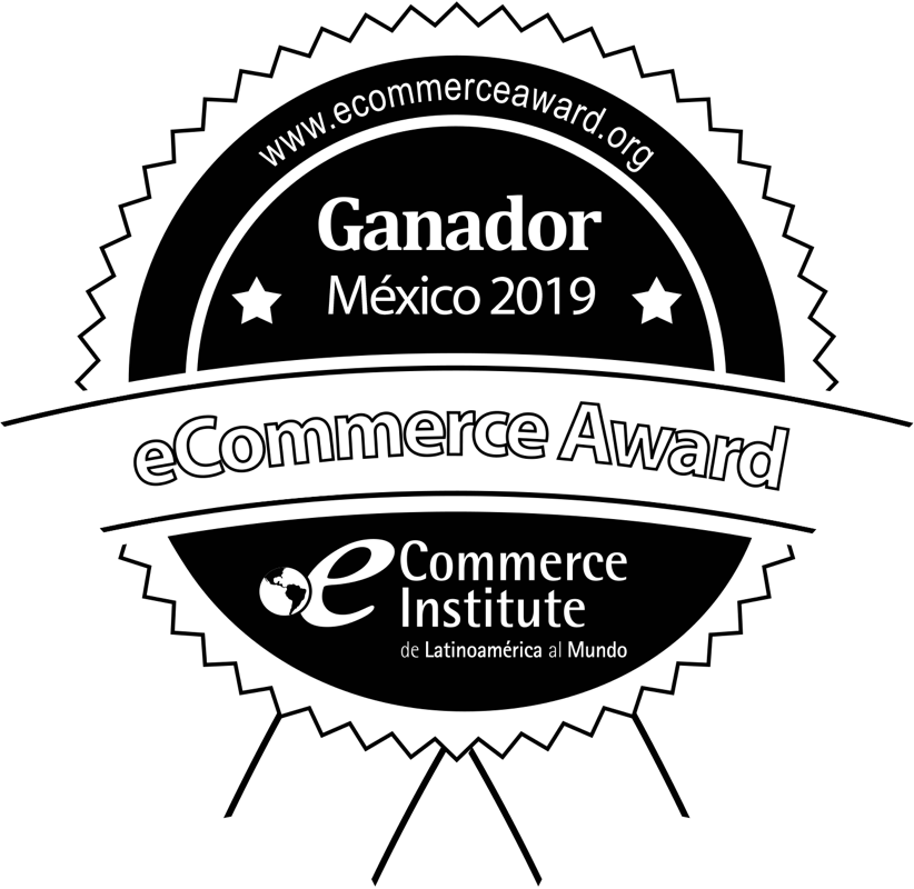 Sello ecommerce award 2019