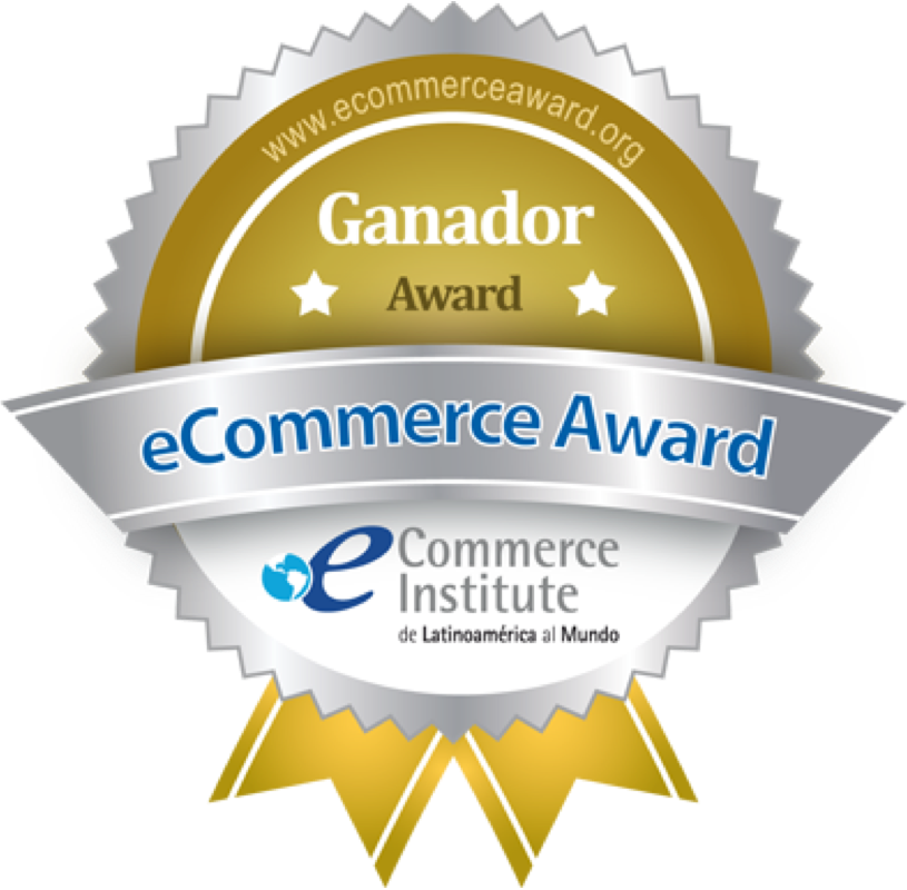 Sello ecommerce award 2020